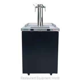 Micro Matic MDD23W-E-B Wine Cooler Dispenser