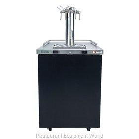 Micro Matic MDD23W-E-C Wine Cooler Dispenser