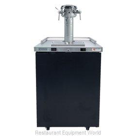Micro Matic MDD23W-E-D Wine Cooler Dispenser