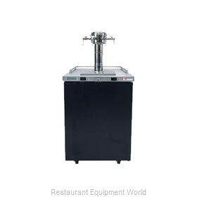 Micro Matic MDD23W-E-E Wine Cooler Dispenser