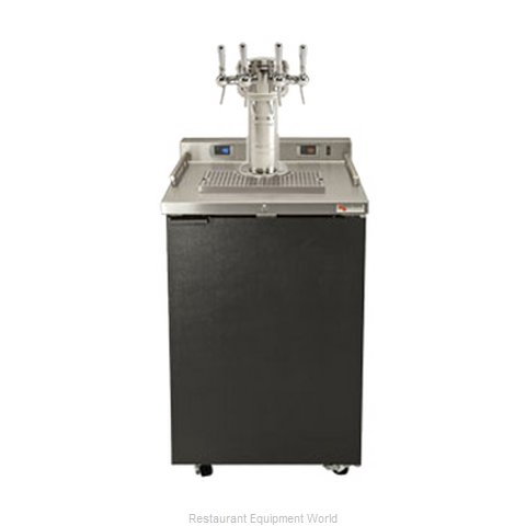 Micro Matic MDD23W-E Wine Cooler Dispenser
