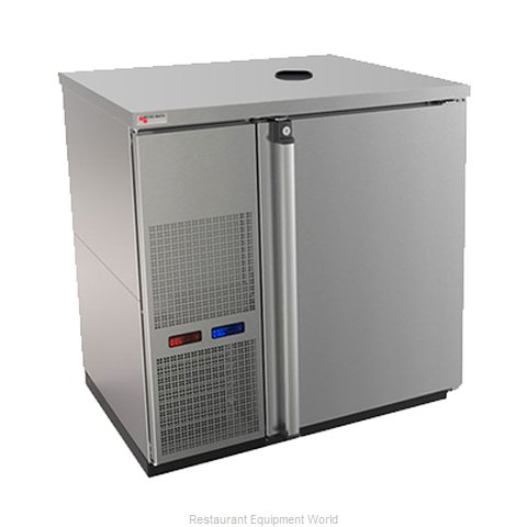 Micro Matic MDD36SW-E Wine Cooler Dispenser