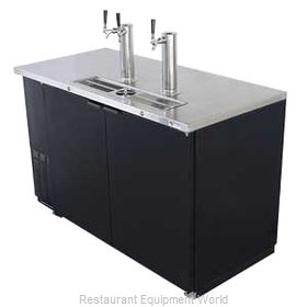 Micro Matic MDD58 Draft Beer Cooler