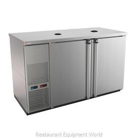 Micro Matic MDD58SW-E Wine Cooler Dispenser