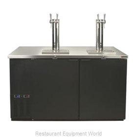 Micro Matic MDD58W-A Wine Cooler Dispenser