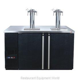 Micro Matic MDD58W-E-C Wine Cooler Dispenser