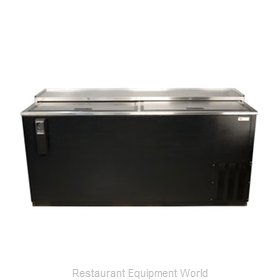 Micro Matic MDW69 Bottle Cooler
