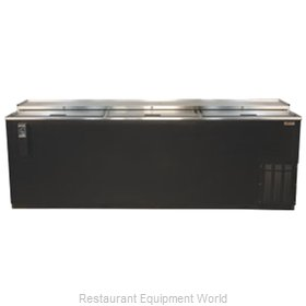 Micro Matic MDW79 Bottle Cooler