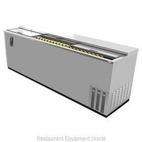 Micro Matic MDW79S Bottle Cooler