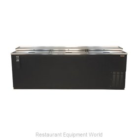 Micro Matic MDW95 Bottle Cooler