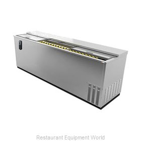 Micro Matic MDW95S Bottle Cooler