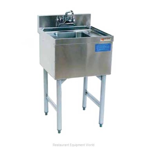Micro Matic MM-SD18HS Underbar Hand Sink Unit