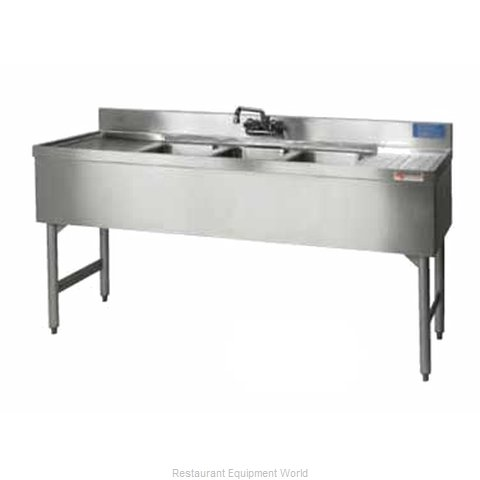 Micro Matic MM-SD53C Underbar Sink Units