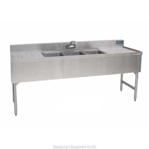 Micro Matic MM-SD63C Underbar Sink Units