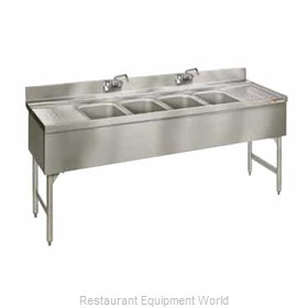Micro Matic MM-SD64C Underbar Sink Units