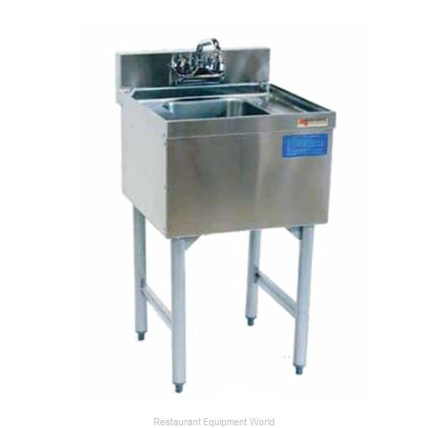 Micro Matic MM-SK18HS Underbar Hand Sink Unit