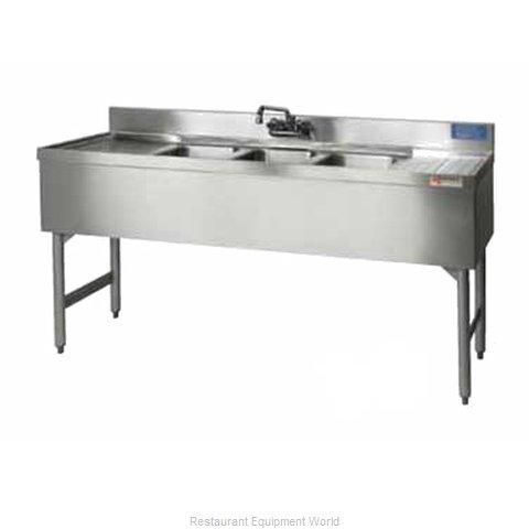 Micro Matic MM-SK53C Underbar Sink Units