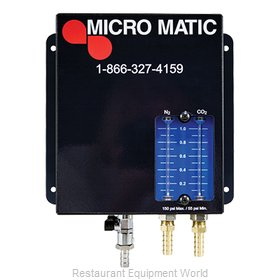 Micro Matic MM100-LD Draft Beer System Parts