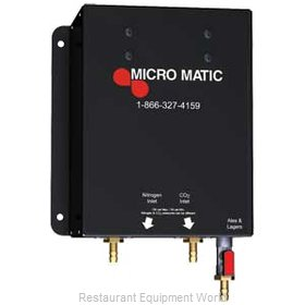 Micro Matic MM100 Draft Beer System Parts