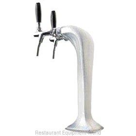 Micro Matic MM1092F Draft Beer / Wine Dispensing Tower