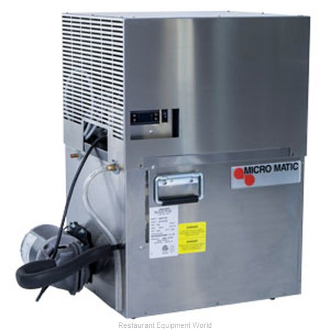 Micro Matic MMPP4302-WC Draft Beer System Power Pack