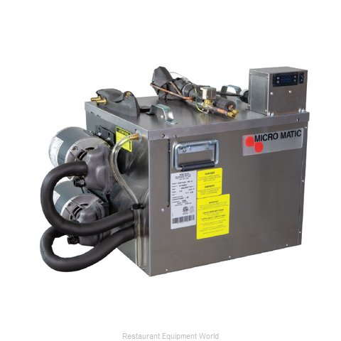 Micro Matic MMPP4305-PKG-R Draft Beer System Power Pack