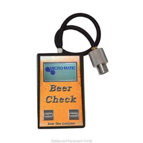 Micro Matic MV020 Draft Beer System Parts