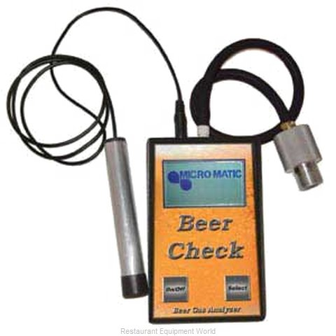 Micro Matic MV022 Draft Beer System Parts