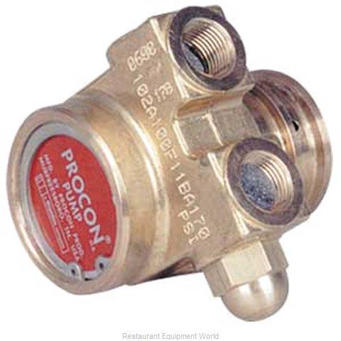 Micro Matic PP4301-P100 Draft Beer Pump Type Tap Parts