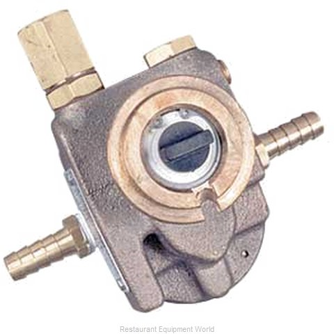Micro Matic PP4301-PA Draft Beer Pump Type Tap Parts