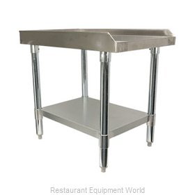 Micro Matic PPR-2848 Equipment Stand