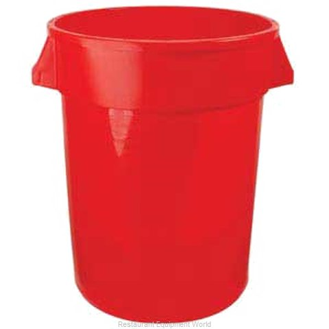 Micro Matic R2632 Trash Garbage Waste Container Stationary