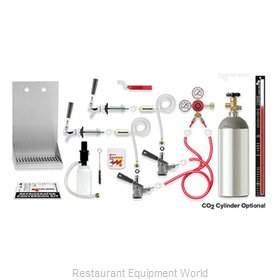 Micro Matic RCK-LC-SG-2 Draft Beer Dispenser Kits
