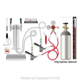 Micro Matic RCK-LC-SGT-2 Draft Beer Dispenser Kits