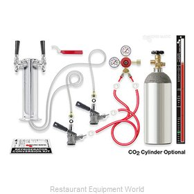 Micro Matic RCK-LC-ST-2 Draft Beer Dispenser Kits