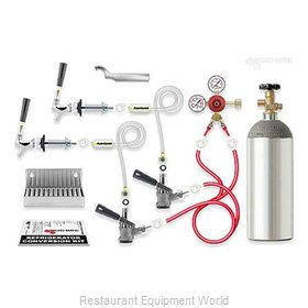 Micro Matic RCK-S-2 Draft Beer Dispenser Kits