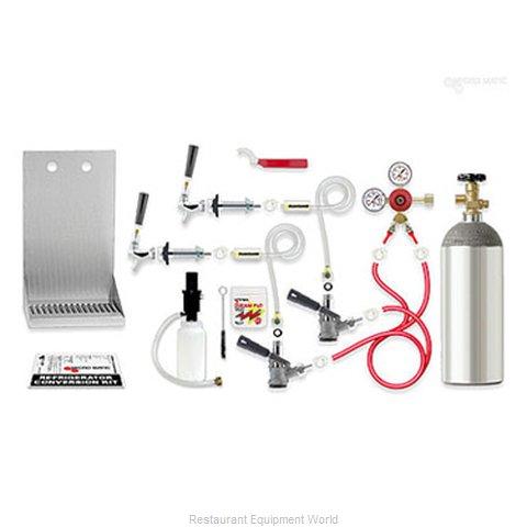Micro Matic RCK-SG-2 Draft Beer Dispenser Kits