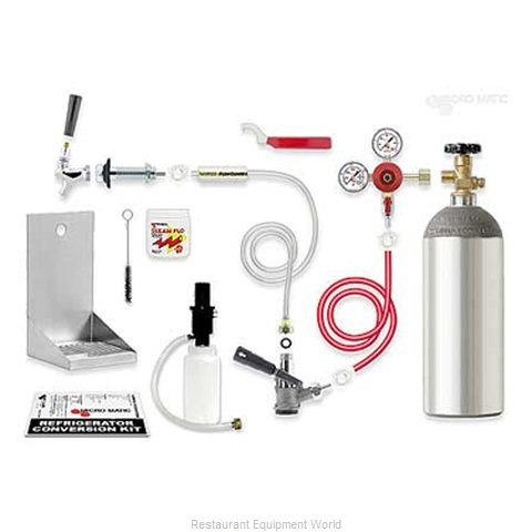 Micro Matic RCK-SG Draft Beer Dispenser Kits