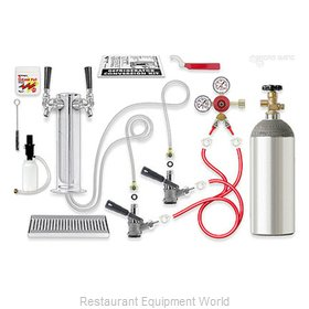 Micro Matic RCK-SGT-2 Draft Beer Dispenser Kits
