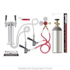 Micro Matic RCK-ST-2 Draft Beer Dispenser Kits