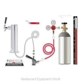 Micro Matic RCK-ST Draft Beer Dispenser Kits