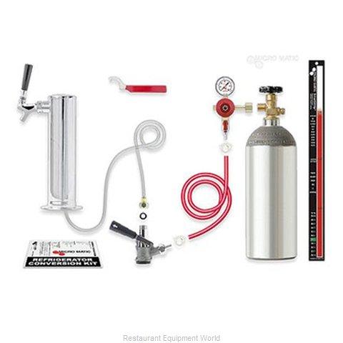 Micro Matic RCK-VT Draft Beer Dispenser Kits