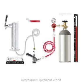 Micro Matic RCK-VT Draft Beer Dispenser Kits