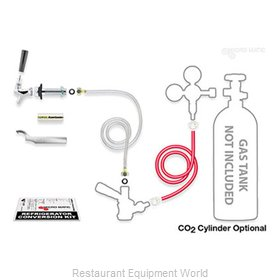 Micro Matic RK-1S Draft Beer Dispenser Kits