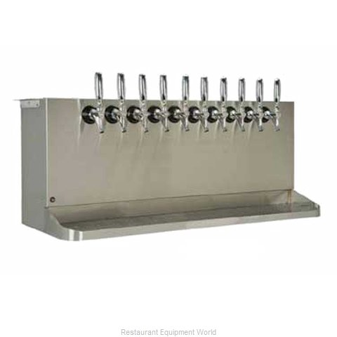 Micro Matic SB1038-KR Draft Beer / Wine Dispensing Tower