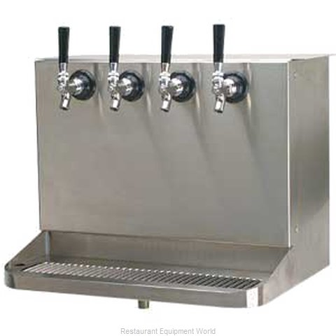 Micro Matic SB420-KR Draft Beer System Parts