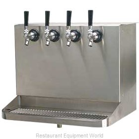 Micro Matic SB420-KR Draft Beer / Wine Dispensing Tower