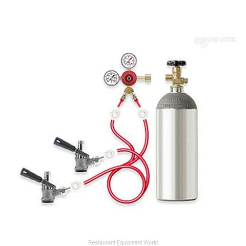 Micro Matic TK-2 Draft Beer System Parts