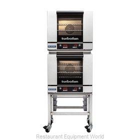 Moffat E23D3/2C Convection Oven, Electric