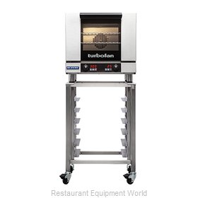 Moffat E23D3/SK23 Convection Oven, Electric